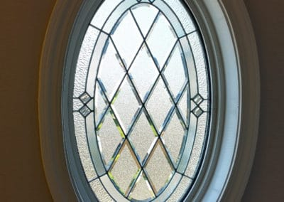 Prisma Oval Window