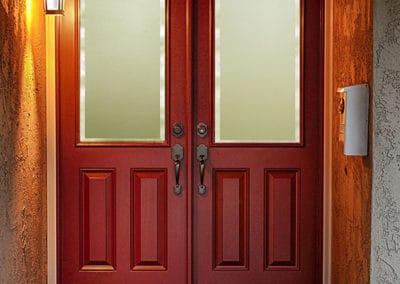 Allure Half Door Insert